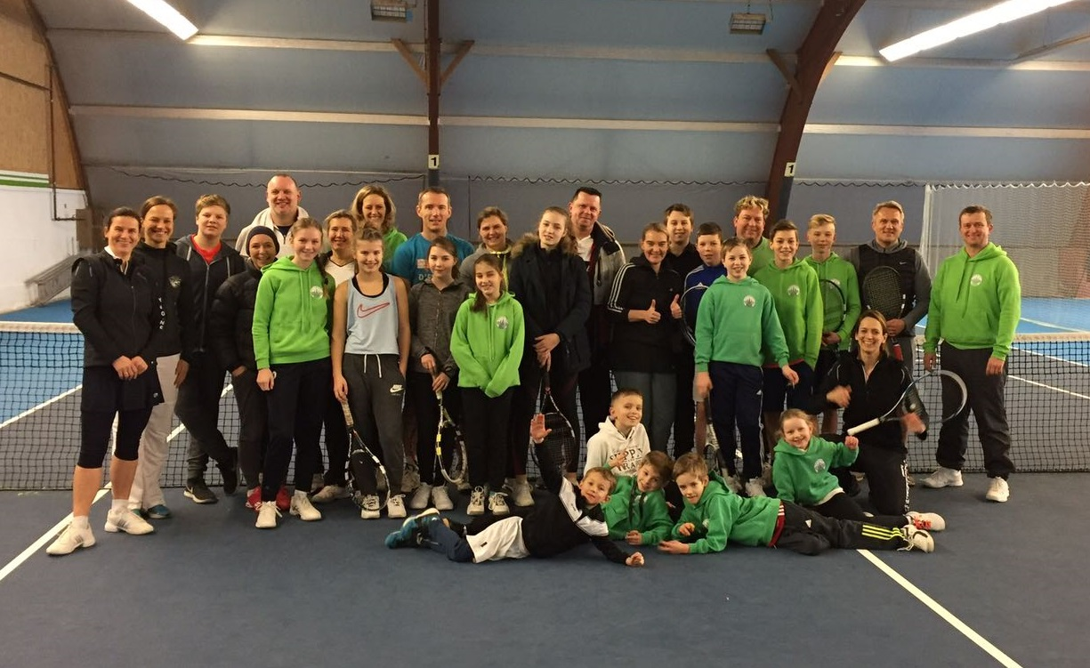 Family Dream Team Day (Februar 2017)